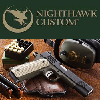 NightHawk Custom Authorized Dealer