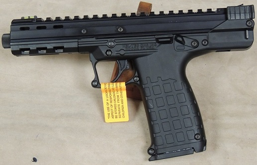 *NEW* Kel-Tec CP33 .22 LR *33 Round Magazine* Competition Pistol