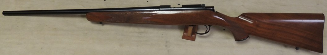 Kimber of Oregon Model 82 Rifle .22 LR Caliber S/N 612