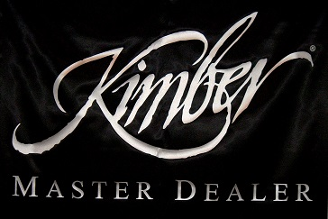 Kimber Authorized Master Dealer