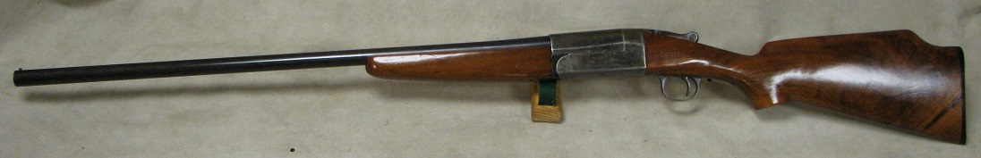 LeFever Long Range Field & Trap Shotgun 12 Bore S/N 2769