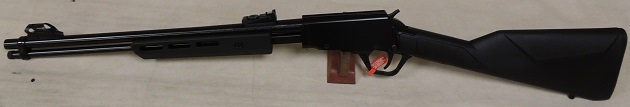 Rossi Pump Action Gallery .22 LR Caliber Rifle NIB S/N 7CG004914