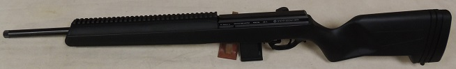 Steyr Scout RFR .22 LR Caliber Straight Pull Bolt Action Rifle N