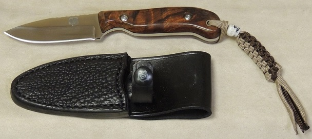 "Wilson Tactical M14 3"" Fixed Blade Custom Knife NEW"