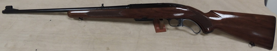 Winchester Model 88 *.284 Winchester Caliber* Lever Action Rifle