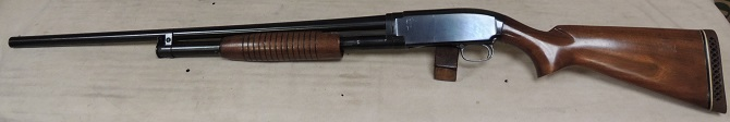Winchester Model 12 Pump Action 12 GA Shotgun S/N 1876253XX